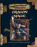 Dragon Magic D&D