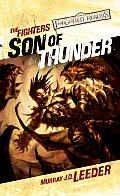 Son Of Thunder Forgotten Realms The Fighters