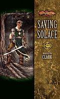 Saving Solace Dragonlance Champions 1