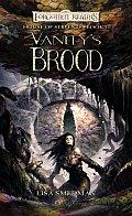 Vanitys Brood Forgotten Realms House Of Serpents