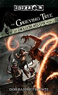 The Grieving Tree: The Dragon Below by Don Bassingthwaite