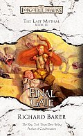 Final Gate Last Mythal 03 Forgotten Realms