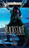 Blackstaff Forgotten Realms Wizards