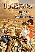 Time Spies 02 Bones In The Badlands