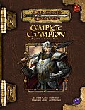 Complete Champion Cover