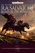 Road Of The Patriarch Forgotten Realms Sellsword - Signed Edition