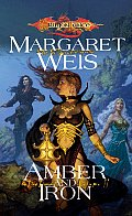 Dragonlance Novel: Dark Disciple #02: Amber & Iron