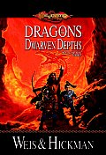Dragons Of The Dwarven Dragonlance Lost Chr1