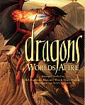 Dragons: Worlds Afire by R A Salvatore