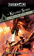 The Killing Song: The Dragon Below by Don Bassingthwaite