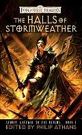 Halls Of Stormweather Forgotten Realms Sembia