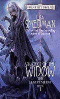 Sacrifice Of The Widow Forgotten Realms Lady Pen