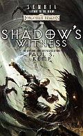 Forgotten Realms Novel: Sembia: Gateway to the Realms #02: Shadow's Witness