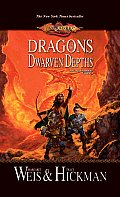 Dragons Of The Dwarven Depths Lost Chronicles