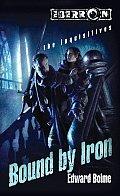 Bound By Iron Eberron Inquisitives 01