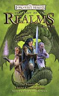 Forgotten Realms Novel: Best Of The Realms #03: The Best Of The Realms: The Stories Of Elaine Cunningham by Elaine Cunningham