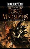 Eberron Novel: Blade of the Flame #02: Forge of the Mind Slayers