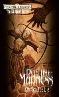 Depths Of Madness Forgotten Realms Dungeons