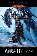 Dragons Of The Highlord Skies Dragonlance