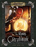 Expedition to the Ruins of Greyhawk (Dungeons & Dragons)