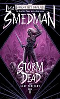 Storm Of The Dead Forgotten Realms Lady Penitent