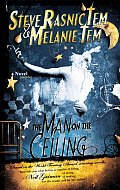 The Man on the Ceiling Cover