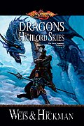 Dragonlance Novel: The Lost Chronicles #02: Dragons of the Highlord Skies