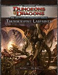 Thunderspire Labyrinth: An Adventure for Characters of 4th-6th Level (Dungeons & Dragons Adventure Books)