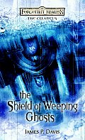Shield Of Weeping Ghosts Citadels Freal