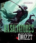 Reader's Guide to R.A. Salvatore's the Legend of Drizzt