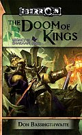 The Doom Of Kings: Legacy Of Dhakaan by Don Bassingthwaite