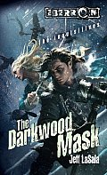 The Darkwood Mask: The Inquisitives (Inquisitives)