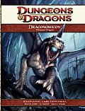 Draconomicon: Chromatic Dragons (Dungeons & Dragons Supplement)