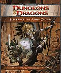 Seekers Of The Ashen Crown 4th Edition