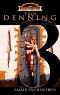Amber Enchantress: Prism Pentad, Book 3 (Prism Pentad.) by Troy Denning