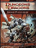 Eberron Player's Guide: A 4th Edition D&d Supplement (D&D Supplement)
