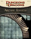 Arcane Towers Dungeon Tiles