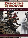 Dungeon Master's Guide 2: Roleplaying Game Supplement (Dungeons &amp; Dragons Supplement) Cover