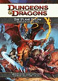 The Plane Below: Secrets of the Elemental Chaos: A 4th Edition D&d Supplement (Dungeons & Dragons Supplement)