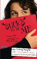 Sucks to Be Me The All True Confessions of Mina Hamilton Teen Vampire Maybe