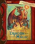 A Practical Guide to Dragon Magic (Dungeons & Dragons) Cover