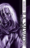 Forgotten Realms Novel: Legend of Drizzt #01: The Legend of Drizzt Collector's Edition, Book I Cover