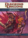 Players Handbook Races Dragonborn