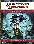 Underdark (Dungeons & Dragons Supplement)