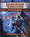 The Slaying Stone (4th Edition D&d)