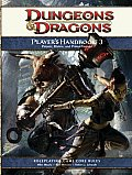 Player's Handbook 3: A 4th Edition D&d Core Rulebook (4th Edition D&d)