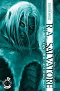 The Legend of Drizzt Collector's Edition, Book IV (Forgotten Realms Omnibus: Legend of Drizzt Collector's Edition) Cover