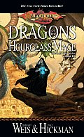 Dragons Of the Hourglass Mage Dragonlance Lost Chronicles 03
