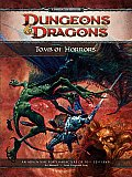 Tomb of Horrors (Dungeons & Dragons Adventure Books)