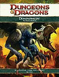 Demonomicon Dungeons & Dragons 4th Edition